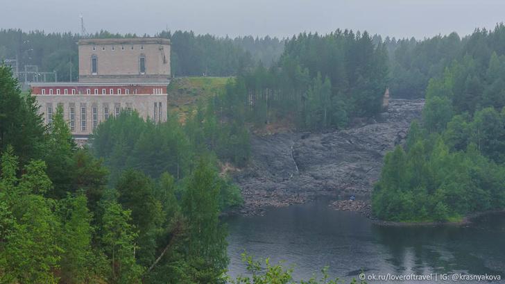 Фото №4 - Край тысячи озер: 10 мест, которые нужно обязательно посетить в Карелии