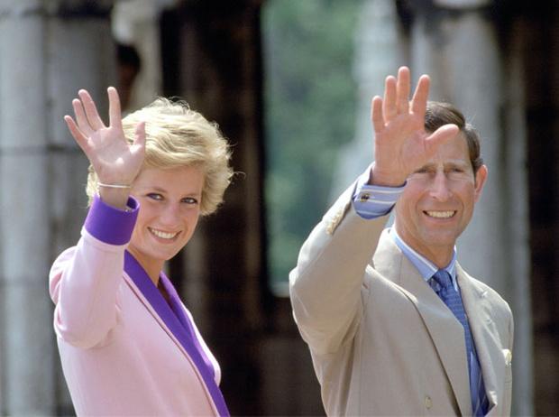 Фото №3 - Что сказала Диана принцу Чарльзу после развода