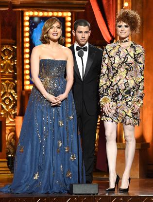 Фото №5 - Победители Tony Awards-2015