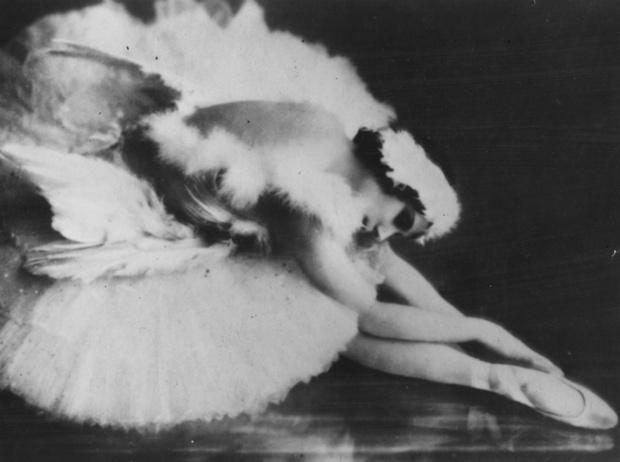 Фото №8 - Танцевать любовь: главная тайна Анны Павловой