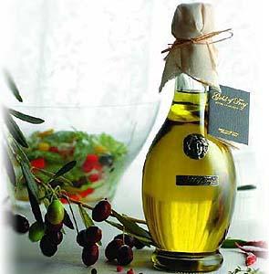 Фото №1 - Оливковое масло предотвращает образование тромбов