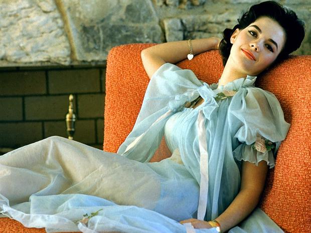 Фото №1 - Русская эмигрантка, покорившая Голливуд: трагическая жизнь и загадочная смерть Натали Вуд