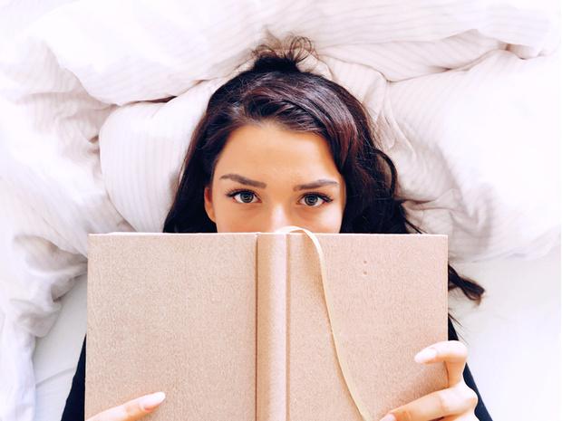 блог читателя