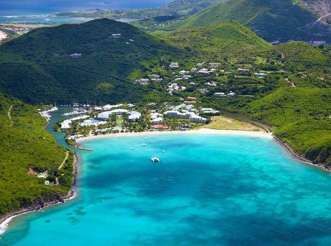 Фото №3 - #мойпервыйраз. Жизнь на острове миллионеров