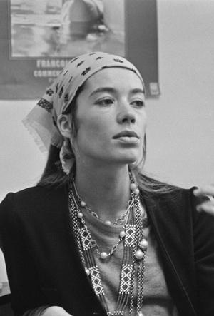 Фото №9 - Всегда модная Франсуаза Арди: женщина, которая изобрела парижский шик