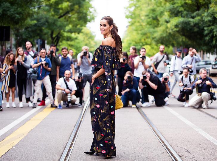 Фото №1 - 10 самых модных платьев лета 2018