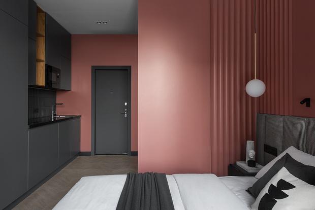 Фото №13 - Апартаменты в аренду вместо трехкомнатной квартиры