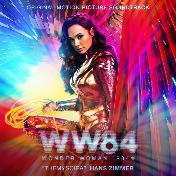 Фото №1 - Объявлена точная дата выхода фильма «Чудо-женщина: 1984» в России