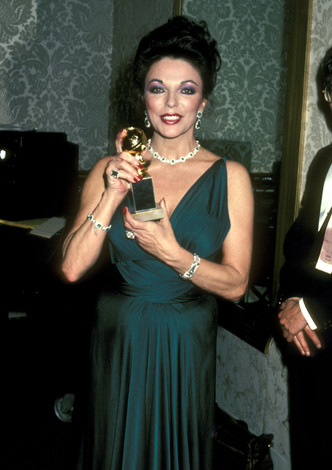 Фото №8 - Легенды «Золотого глобуса»: самые знаменитые наряды в истории премии