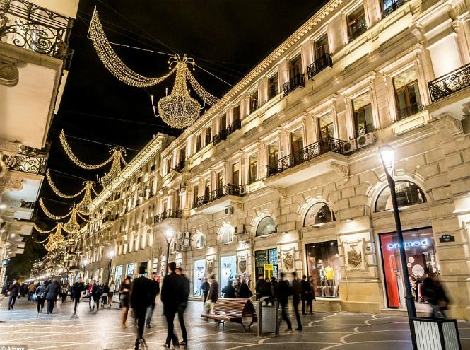 Фото №6 - Уик-энд в Баку: успеть всё (или почти всё)