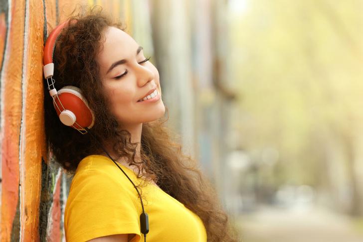 Фото №1 - Прослушивание любимой музыки приравняли к удовольствию от наркотиков
