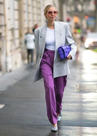 Фото №9 - Как выбрать идеальные брюки по типу фигуры