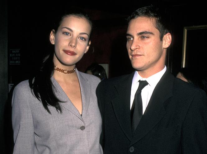 Фото №8 - 8 неожиданных звездных пар: с кем встречались знаменитости в молодости