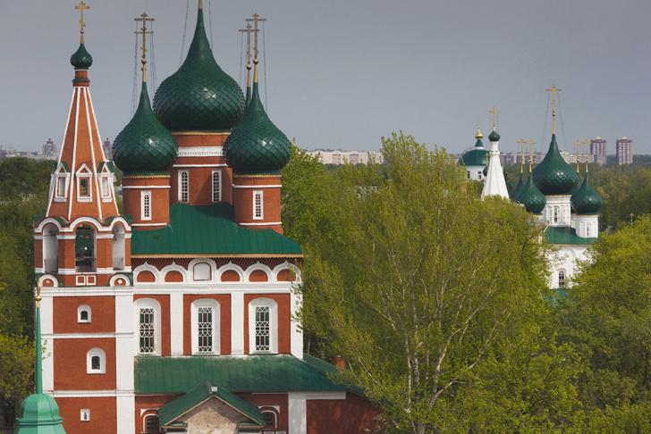 Фото №3 - Ярославль: музей русской души