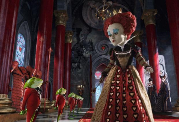Платья в кино