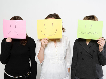 Три эмоции