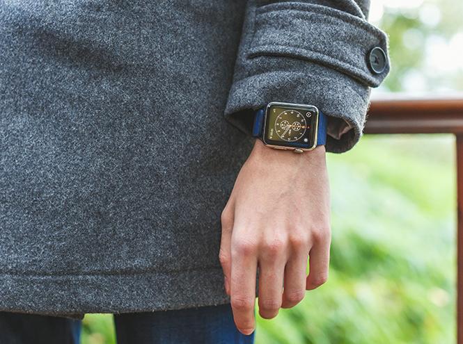 Фото №6 - Пять небанальных способов использовать Apple Watch каждый день