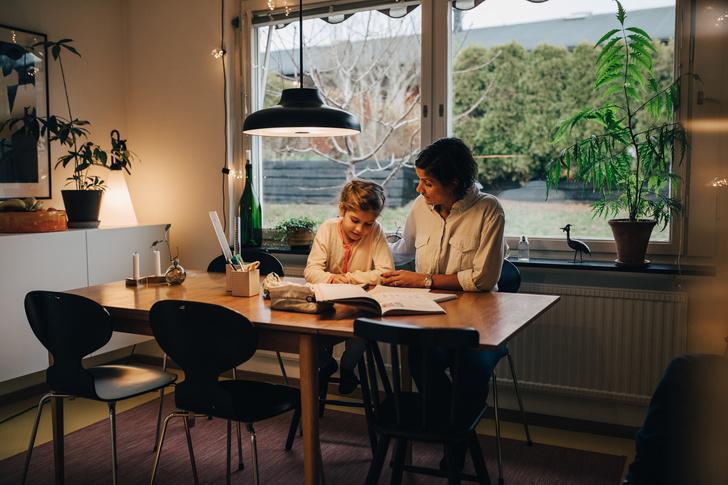 Фото №2 - Домашнее обучение: кому оно подойдет, а кому— навредит