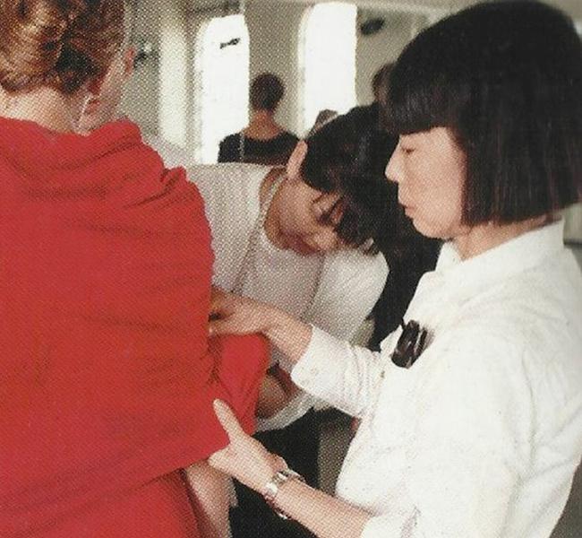 Фото №10 - Королева сюра: Рей Кавакубо как главная причина следить за MET Gala 2017