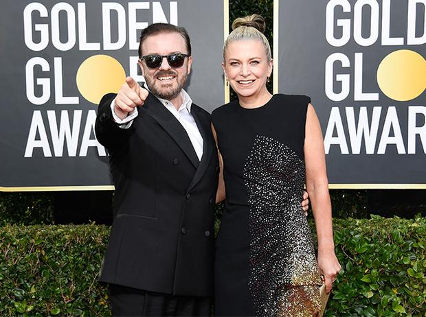 Фото №2 - «Золотой глобус – 2020»: лучшие образы церемонии награждения