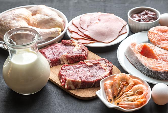 Фото №5 - 10 мифов о еде: о чем вам врут диетологи