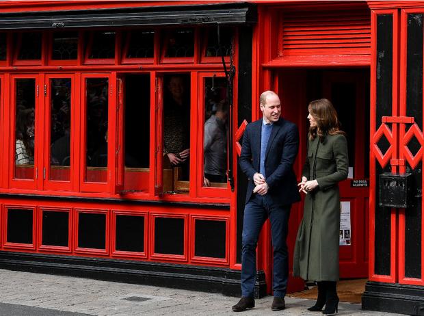 Фото №3 - Непростые времена: астролог Дианы – об особенностях брака Кейт и Уильяма