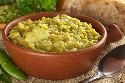 Фото №2 - Три блюда постной средневековой кухни