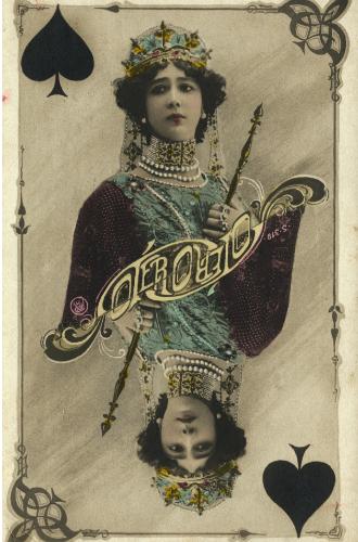 Фото №2 - Прекрасная Отеро: как парижская куртизанка свела с ума всю Европу