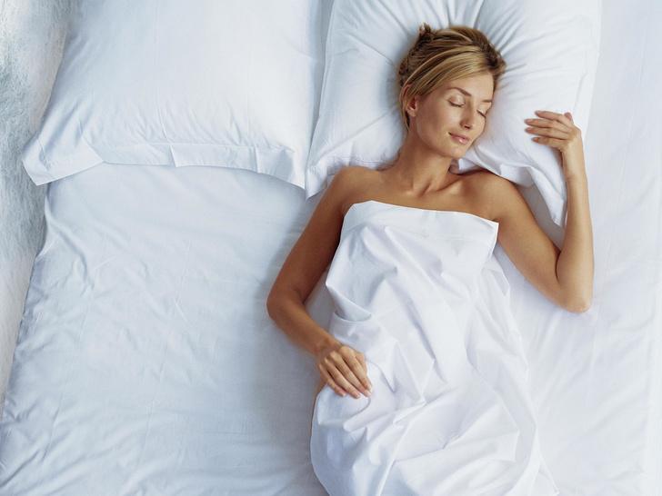 Фото №1 - Советы остеопата: как выбрать матрас и подушку для здорового сна