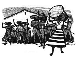 Фото №3 - Боливар переходит Анды