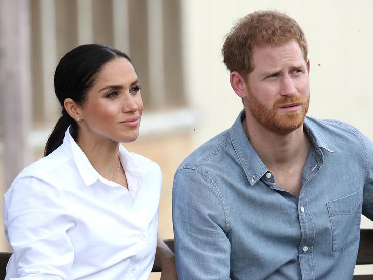 Фото №4 - Меган влюблена в Уильяма, а Кейт беременна и больна: 5 новых (и очень странных) слухов о Виндзорах