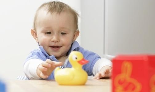 Фото №1 - Как выбрать безопасную игрушку