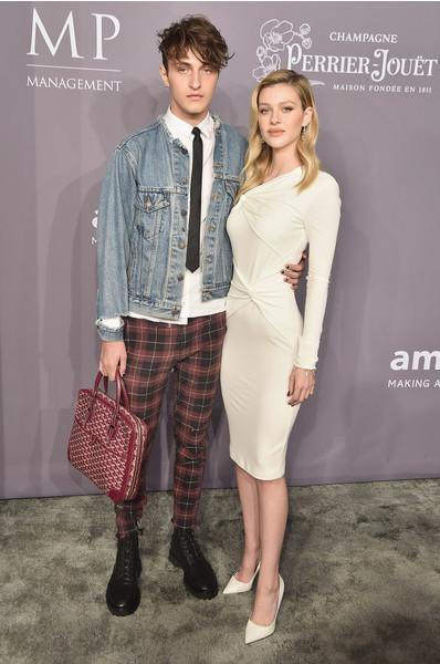 Фото №12 - Celebrity lovers: 5 стильных пар по версии редакции