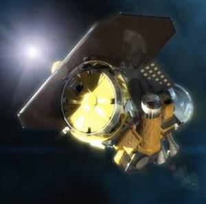 Фото №1 - Deep Impact ищет внеземную жизнь