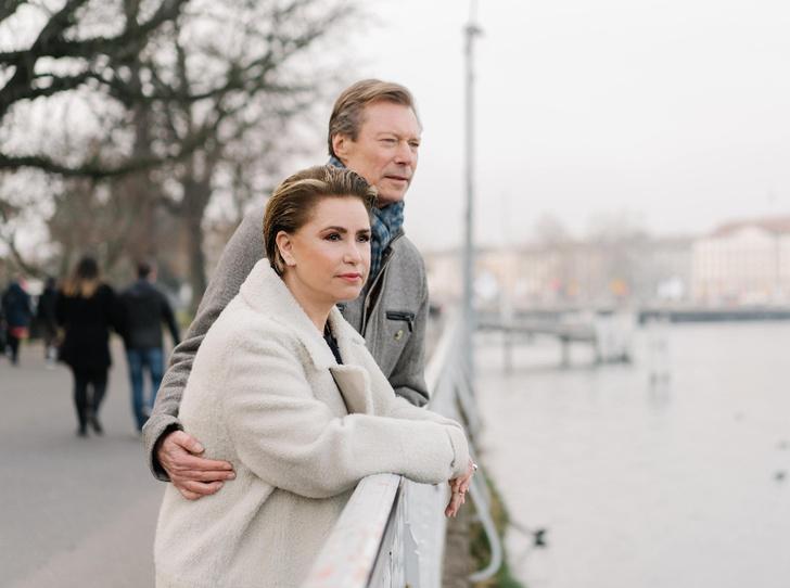 Фото №2 - Люксембургская Меган: почему пресса пошла войной на герцогиню Марию Терезу