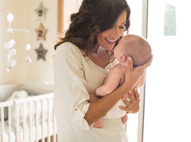 Фото №1 - Сложный возраст, или Стать мамой никогда не поздно