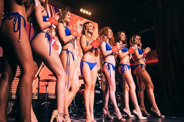 Фото №1 - Последний шанс принять участие в выборе Miss MAXIM 2020! До конца голосования осталось меньше недели!