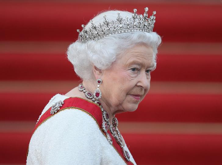 Фото №1 - Конец эпохи Елизаветы II: отречение не за горами?