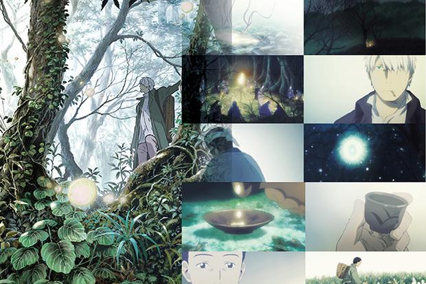 Фото №4 - Топ-10: Лучшие аниме-сериалы