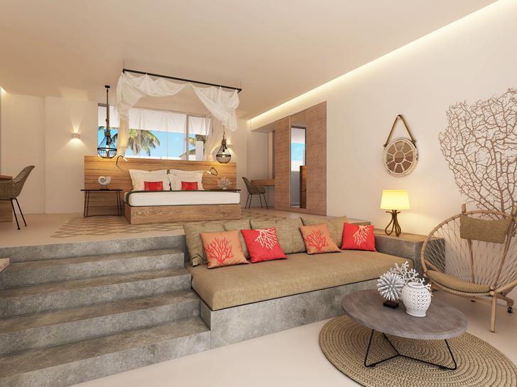 Фото №2 - Отель Sun Aqua Iru Veli Maldives открывается в ноябре