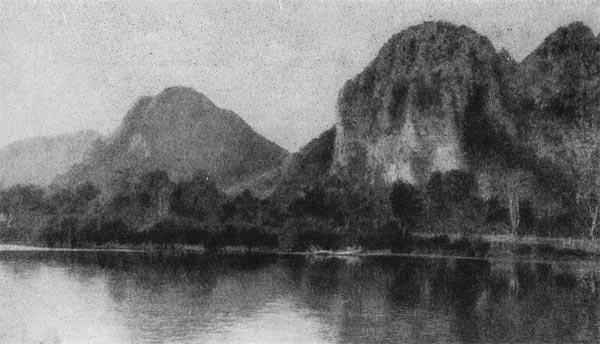 Фото №1 - Лаос