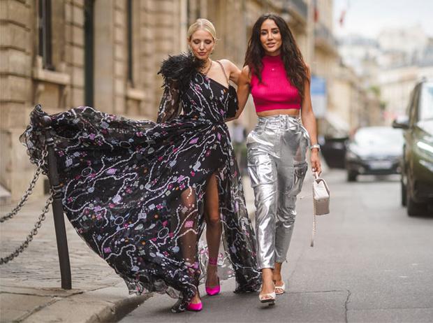 Фото №4 - От лодочек до босоножек: самая модная обувь для встречи Нового 2020 года