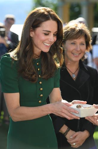 Фото №2 - Секрет красивых рук герцогини Кембриджской