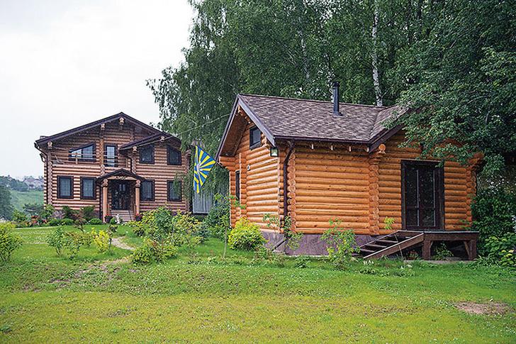 Фото №3 - Алексей Глызин: «Жить надо в деревне – никакой бессонницы»