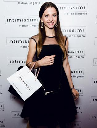 Фото №16 - Public talk Intimissimi: что есть истинная красота