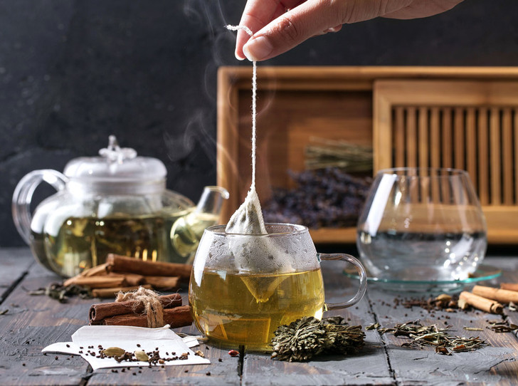 Фото №1 - Все, что вы должны знать о чае
