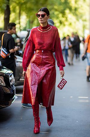 Фото №8 - 5 модных трендов этого сезона, которые заменят вам костюм на Хэллоуин