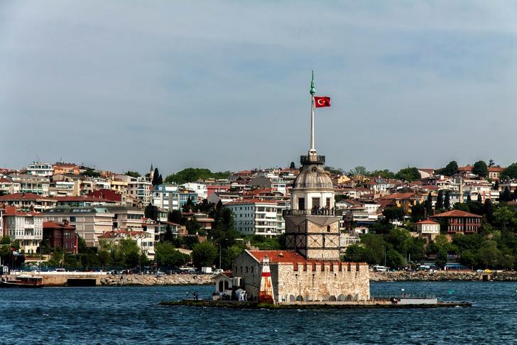 Фото №4 - Два берега — один город: выберите свой Стамбул