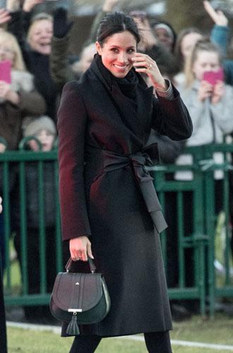 Фото №2 - Империя Меган Маркл: как и сколько герцогиня заработает на моде после ухода из БКС
