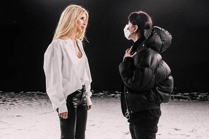 Фото №4 - Скандал на скандале: Киркоров обвинил Лободу в плагиате, а через час уволилась ее продюсер